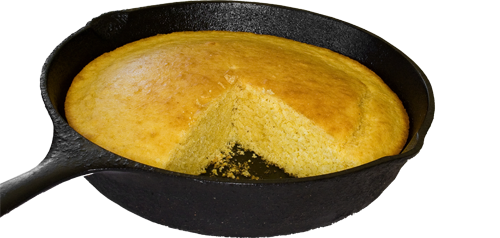 Jalapeno Corn Bread