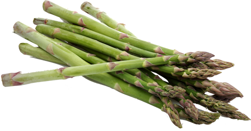Asparagus and Macadamia Salad