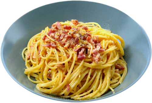 Linguine with Chipotle and Red Pepper Sauce