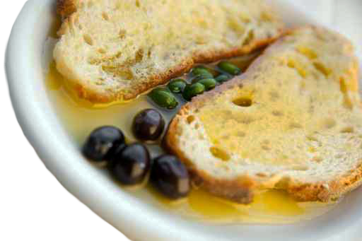 Dipping Oil for Italian Bread