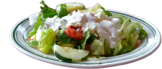 Tomato, Cucumber, Onion Salad